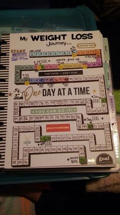 Happy planner spread inspo ultimate health fitness planner workout tracker fitness planner fitness tracker weight loss planner us letter half letter Bullet Journal Notebook, Bullet Journal Ideas Pages, Bullet Journal Inspiration, Arc Notebook, Bullet Journals, Planner Layout, Journal Layout, Planner Pages, Planner Ideas