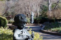 Fort Worth Arboretum
