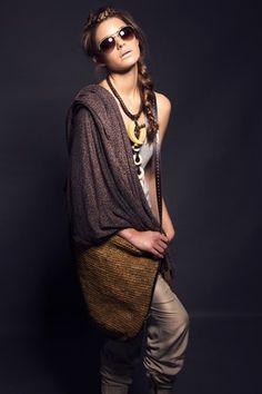 Marisol Steward | Makeup Portfolios | Fashion / Editorial