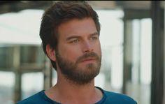 Kivanc Tatlitug plays Cesur in the Turkish TV series Cesur ve Guzel 2016-2017