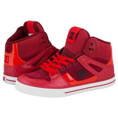 DC Shoes Mens Spartan HI WC TX Shoe | Products I Love | Pinterest ...