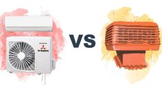 Both evaporative coolers and central air conditioners serve the same key purpose: Keeping you cool. However, those two cooling systems run very differently. By understanding the difference, you can get the most out of your system and minimise wasted energy.…