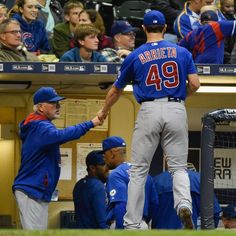 5 Things You Need to know about the Cubs #LetsGo #FlytheW