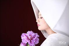 和装スタジオ写真|スタジオプラン|東京の結婚写真・フォトウエディング専門スタジオアクア