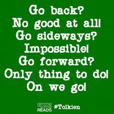 Hobbit Quotes #Tolkien
