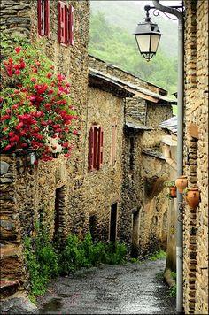 Medieval, �vol - France