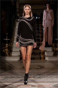 Sfilata Jay Ahr Paris - Collezioni Autunno Inverno 2013-14 - Vogue
