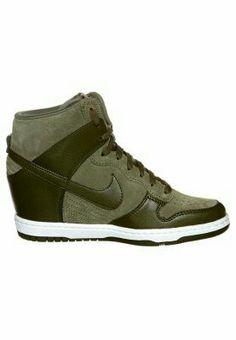 Nike sleehak