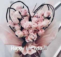 Ideas Birthday Love Message Friends For 2019 Birthday Greetings For Facebook, Birthday Wishes For Friend, Birthday Blessings, Birthday Wishes Quotes, Happy Birthday Messages, Happy Birthday Flower, Happy 16th Birthday, Happy Birthday Beautiful, Happy Birthday Pictures