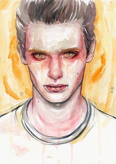 Let Me Suffer by Tomasz-Mro on DeviantArt