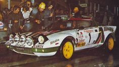 Tour de Corse 1977 Sandro Munari la même année Monte Carlo, Photo Forum, Rally Car, Taxi, Sandro, Vehicles, Sports, Life, Motorbikes