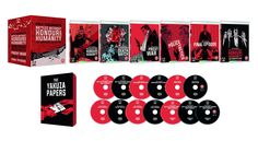 Battles Without Honor and Humanity Dual Format Blu-ray & DVD Limited Edition Region A & B: Amazon.co.uk: Bunta Sugawara, Sonny Chiba, Meiko Kaji, Kinji Fukasaku: DVD & Blu-ray