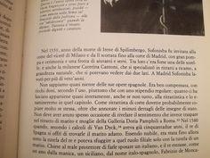 Caterina cantoni