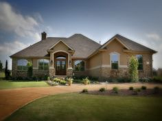 Facades Home And Country Style On Pinterest