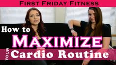 How to maximize your cardio routine