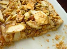 Bells without Whistles: Apple Walnuts & Cheese...oh my! #bellevitano
