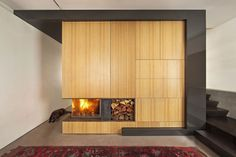 Stirling by Mac-Interactive Architects