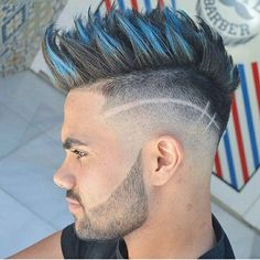 Hairstyle. Ideas with regard to awesome looking hair. Your hair is what can define you as an individual. To many men and women it is vital to have a decent hairstyle.