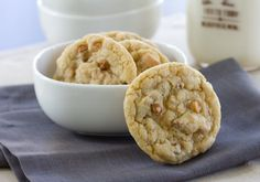 Oatmeal Cinnamon Butterscotch Cookies | Tasty Kitchen: A Happy Recipe Community!