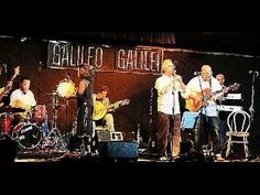 AULAGA FOLK en Fest Transitos Galileo Galilei EN DIRECTO 2014