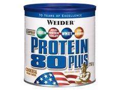 WEIDER® Protein 80 Plus Protein 750 g Packung