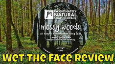 Passionately Natural Soap Company - Mossy Woods We Have A Winner, Social Media Outlets, I Have Forgotten, Soap Company, Shaving Soap, After Shave, Woods, Natural, Face