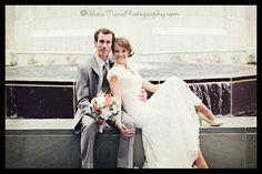 Alicia Marie Photography: Hutchinson Wedding