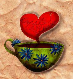 Dumbfounding Useful Tips: Coffee Tree Gift coffee girl aesthetic. Coffee Cup Art, Coffee Barista, Coffee Talk, Coffee Plant, Coffee Poster, Coffee Girl, Coffee And Books, I Love Coffee, Black Coffee