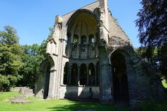 Notre Dame, Building, Travel, Ruins, Bonn, Road Trip Destinations, Viajes, Buildings, Destinations