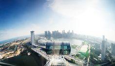 Ren Hui Yoong - Cityscapes