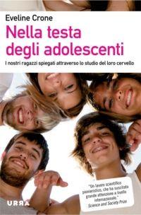 Nella testa degli adolescenti disponibile su MLOL Brescia