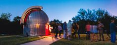 Fountainwood Observatory