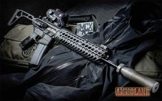 SIG SAUER SIG MCX Rifle Speed up and simplify the pistol loading process with the RAE Industries Magazine Loader. http://www.amazon.com/shops/raeind