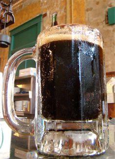 Best in the world- Schilo's homemade root beer, San Antonio, TX