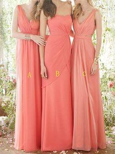 New Arrival Bridesmaid Dress,Fashion Bridesmaid Dress,Cheap Bridesmaid Dress,Simple Bridesmaid Dress,Pretty Bridesmaid Dress, Wedding Party Dresses, Bridesmaid Dresses,17341