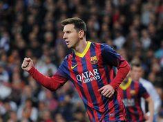 Bandar Bola Terpercaya Mantan Bek Madrid Angkat Bicara Soal Messi