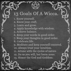 Witch Of Wicca Metaphysical Challenges for Lightworkers Religion Wicca, Feral Heart, Wicca For Beginners, Goals Tumblr, Witch Board, Wicca Witchcraft, Wiccan Witch, Witchcraft Tumblr, Wiccan Rituals