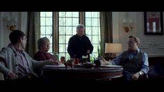 Boychoir Official Trailer #1 2015   Dustin Hoffman, Kathy Bates Movie HD