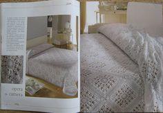crochet - revistas - magazines - Lavori Artistici all'uncinetto - Raissa Tavares - Picasa Web Albums