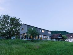 EFH in Hemishofen, SH