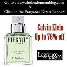 All CK Perfumes - Up to 76% OFF  #fragrancedirect @fragrancedirect #perfume #kalvinklein #fragrance #thelondonmanblog #fashion #fashionista #fashionaddict #men #fashionblog #fashionblogger #lifestyle #lifestyleblogger #menswear #mensfashion #mensstyle...