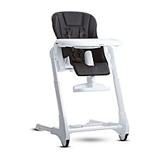 image of Joovy® Foodoo Highchair in Black