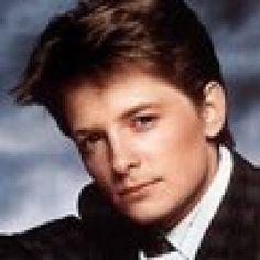 Michael J Fox - Fan club album