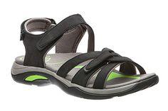 Caprise Metatarsal - ABEO - Biomechanical Footwear - TheWalkingCompany.com