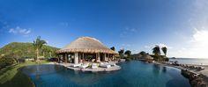 Así es la isla paradisíaca del millonario Richard Branson donde los Obama pasan sus vacaciones