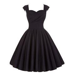 Audrey Hepburn Vestidos Plus Size Roupa Das Mulheres Vestido de Verão estilo Retro Casual Vestidos de Festa Robe Rockabilly 50 s Vintage 2016