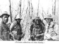 Foto i Koevoet, SAP, Rhodesia etc. - Google Foto