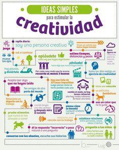 desarrollar nuestro lado creativo