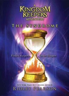J SERIES KINGDOM KEEPERS. Amanda, Jess, and Mattie must use their special abilities to find a missing Kingdom Keeper.