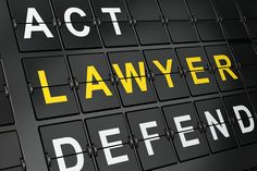 Criminal Defense Lawyers: Their Abilities and Understanding of the Law